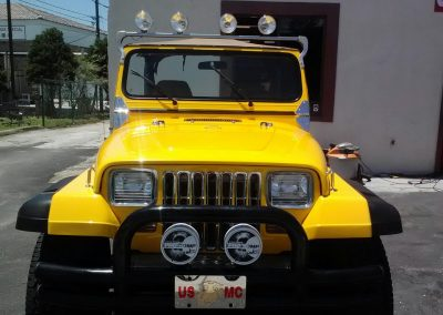 Car And Truck Detailing, St Pete, Fl