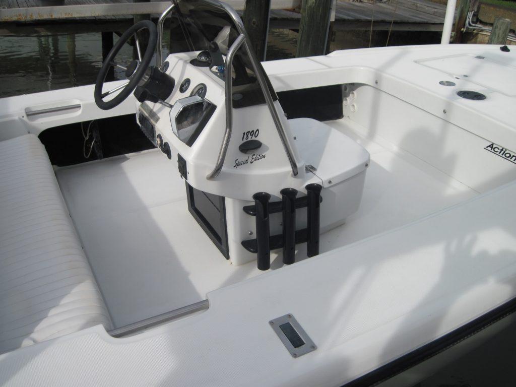 Boat Detailing Services, Pinellas Park, Fl