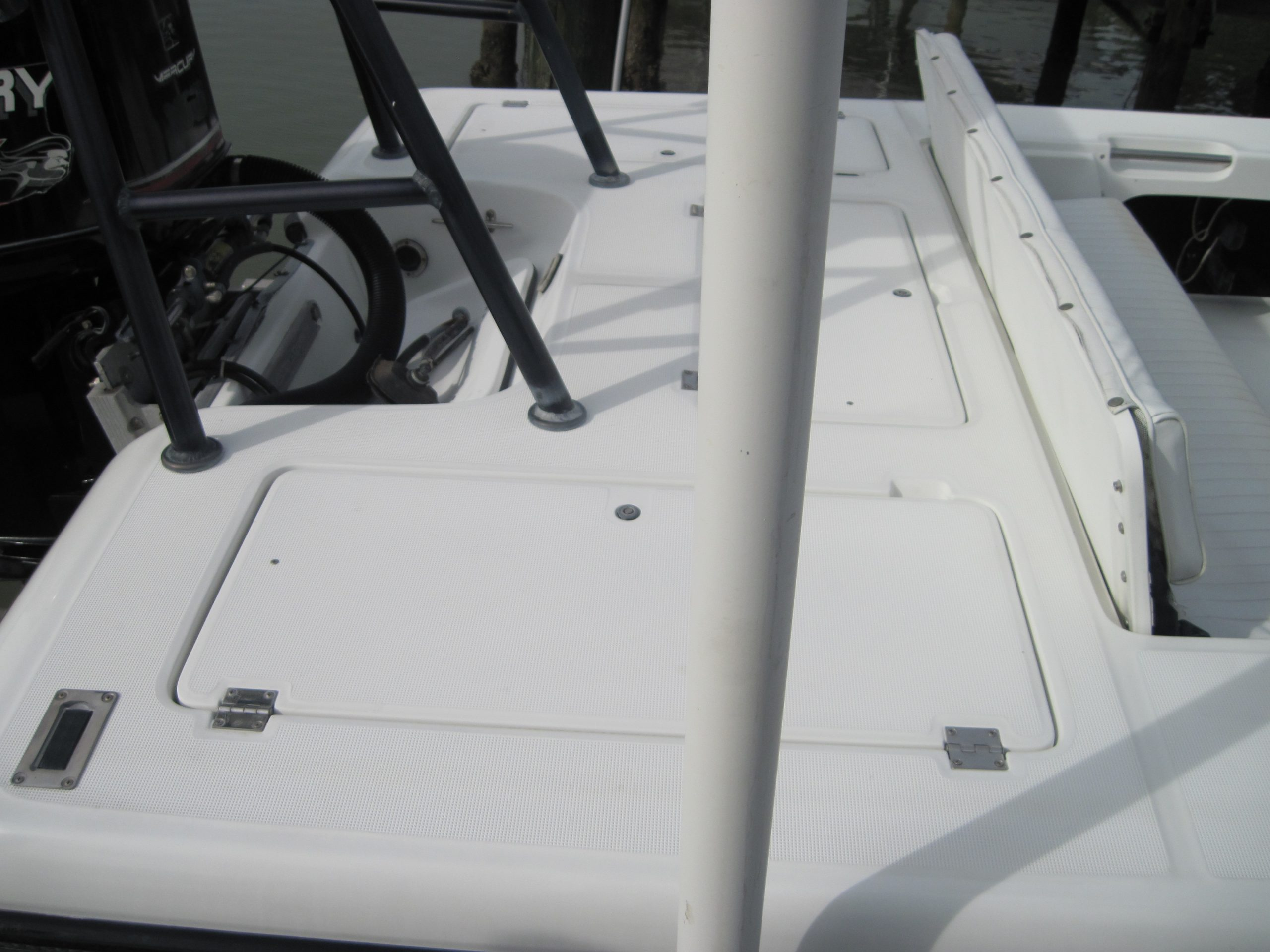 Auto And Marine Detailing, St Pete, Fl