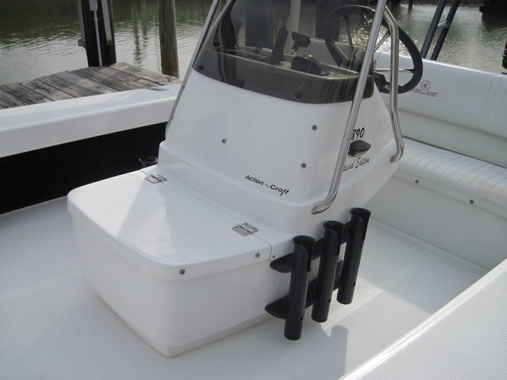 Boat Detailing Services, Largo Fl