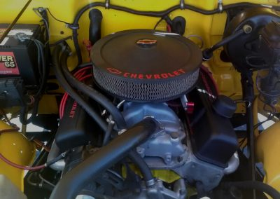 Car Engine Cleaning Service, Tampa Bay, Fl
